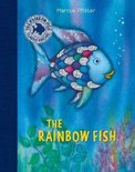 The Rainbow Fish Classic Edition With Stickers