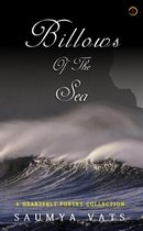 Boek cover Billows Of The Sea van Saumya Vats