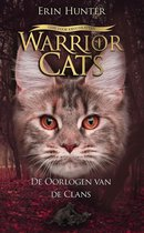 Warrior Cats - De oorlogen van de clans