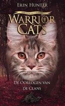 Warrior Cats  -   De oorlogen van de clans