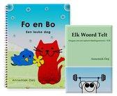 Elk woord telt - Omgaan met een taalontwikkelingsstoornis (TOS) | Fo en Bo - Een leuke dag