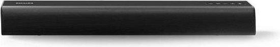 Philips TAPB400 - Soundbar Smartbar - Zwart