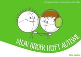 De bijzondere kids boekenserie 2 -   Mijn broer heeft autisme