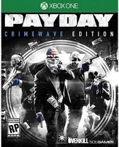 Payday 2 Crime Wave