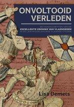 Middeleeuwse studies en bronnen 172 - Onvoltooid verleden