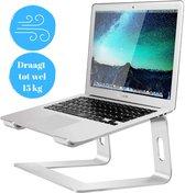 Laptop Standaard - Stand - Laptopstandaard - Houder - Opvouwbaar - Lightgewicht - Tablet Houder - Aluminium - Proqit Ultra