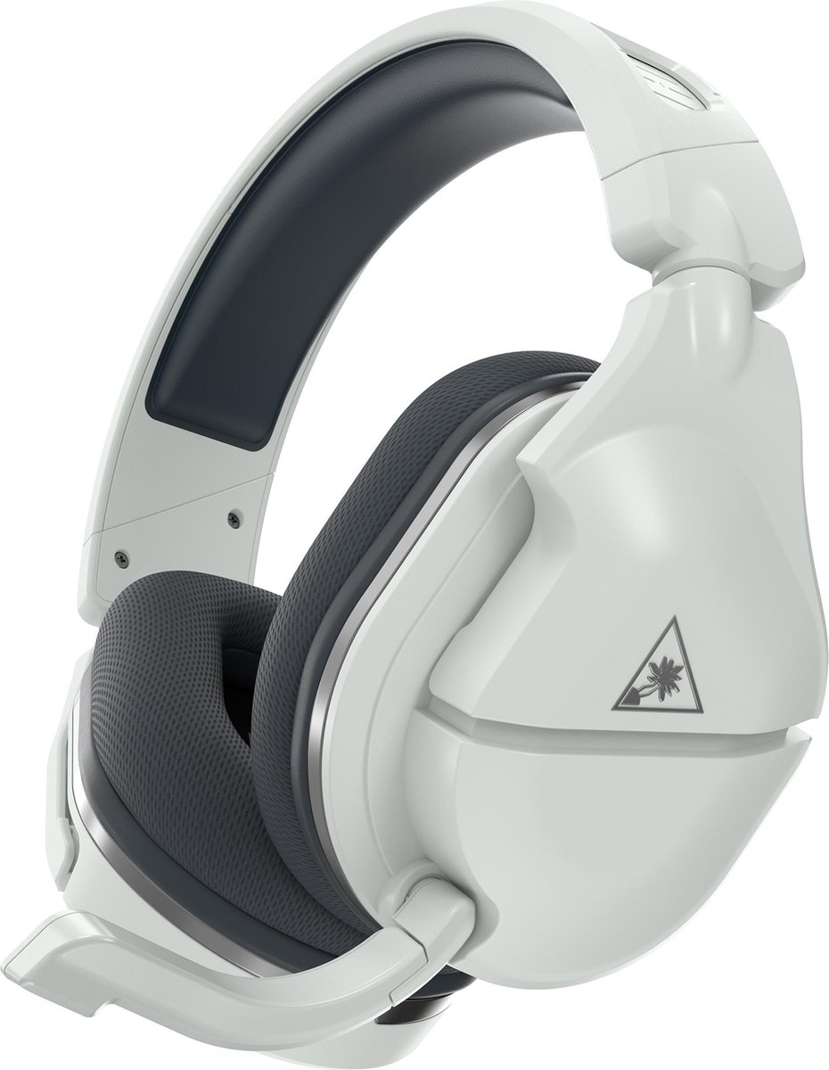 Turtle Beach Stealth 600P Gen 2 Gaming Headset - PS4 & PS5 - Wit
