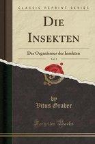 Die Insekten, Vol. 1