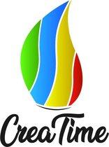 CreaTime Brushpennen met Gratis verzending via Select