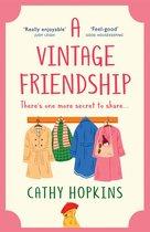 A Vintage Friendship