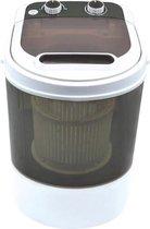 Mini Wasmachine met Centrifuge - 3 kg wascapacitei