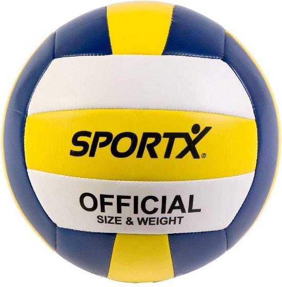 Afbeelding van het spel SportX Volleybal Official 260-280gr