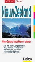 Merian Live / Nieuw-Zeeland ed 2000