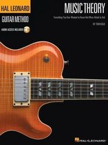 Music Theory for Guitarists : Everything You Ever Wanted to Know But Were Afraid to Ask;Music Theory for Guitarists