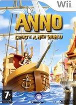 Anno Create a New World