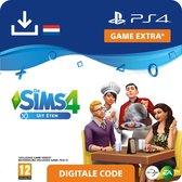De Sims 4 - uitbreidingsset - Uit Eten - NL - PS4 download
