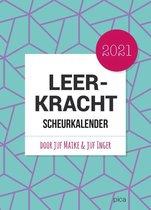 Leerkracht Scheurkalender 2021