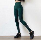 Sportlegging Groen - Maat XL