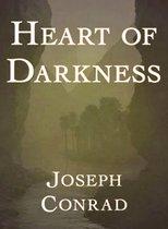 Boek cover Heart of Darkness: Annotated van Joseph Conrad