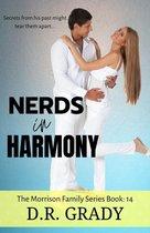 Nerds in Harmony