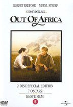 Out Of Africa (Special Edition)