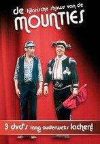 Mounties, De (3DVD)