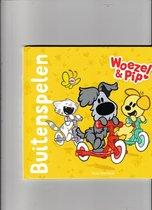 Woezel & Pip - Buitenspelen/Lieve vriendjes/De Tovertuintent