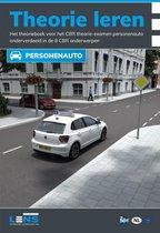 Lens verkeersleermiddelen - Theorie leren auto