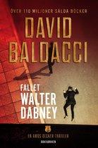 Omslag Fallet Walter Dabney