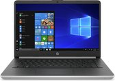 HP 14s-dq0100nd - Laptop - 14 Inch