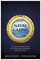 Omslag Naval Gazing