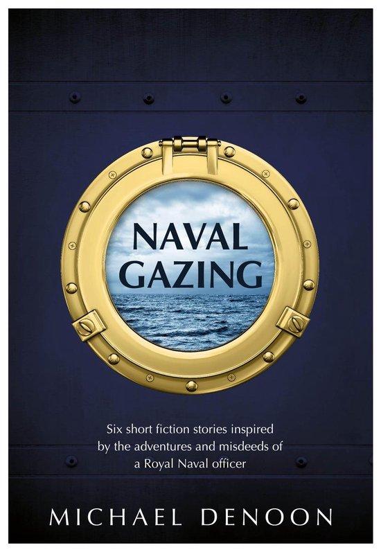 Omslag van Naval Gazing