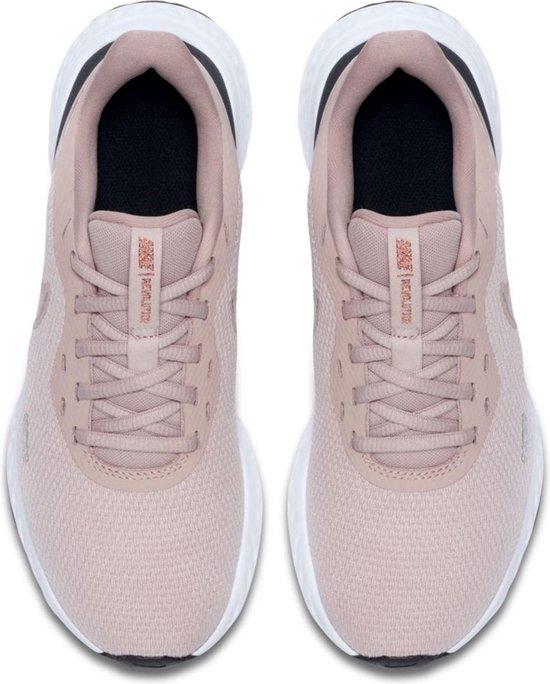 Revolution 5  Sportschoenen - Maat 42 - Vrouwen - roze,zwart