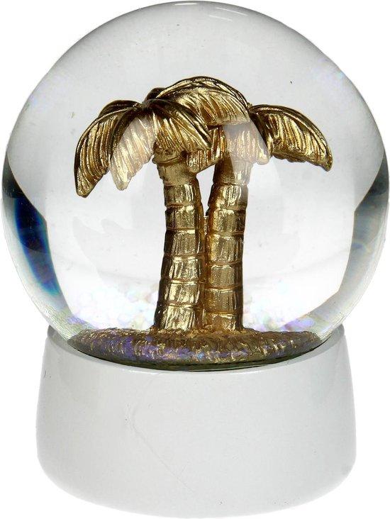 Sneeuwbol palmboom
