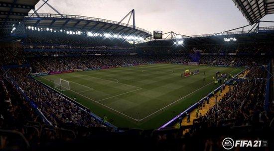 FIFA 21 - Champions Edition - PS4