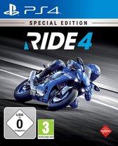 RIDE 4 Special Edition - PS4