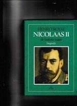 Boek cover Nicolaas ii van Henri Troyat (Paperback)