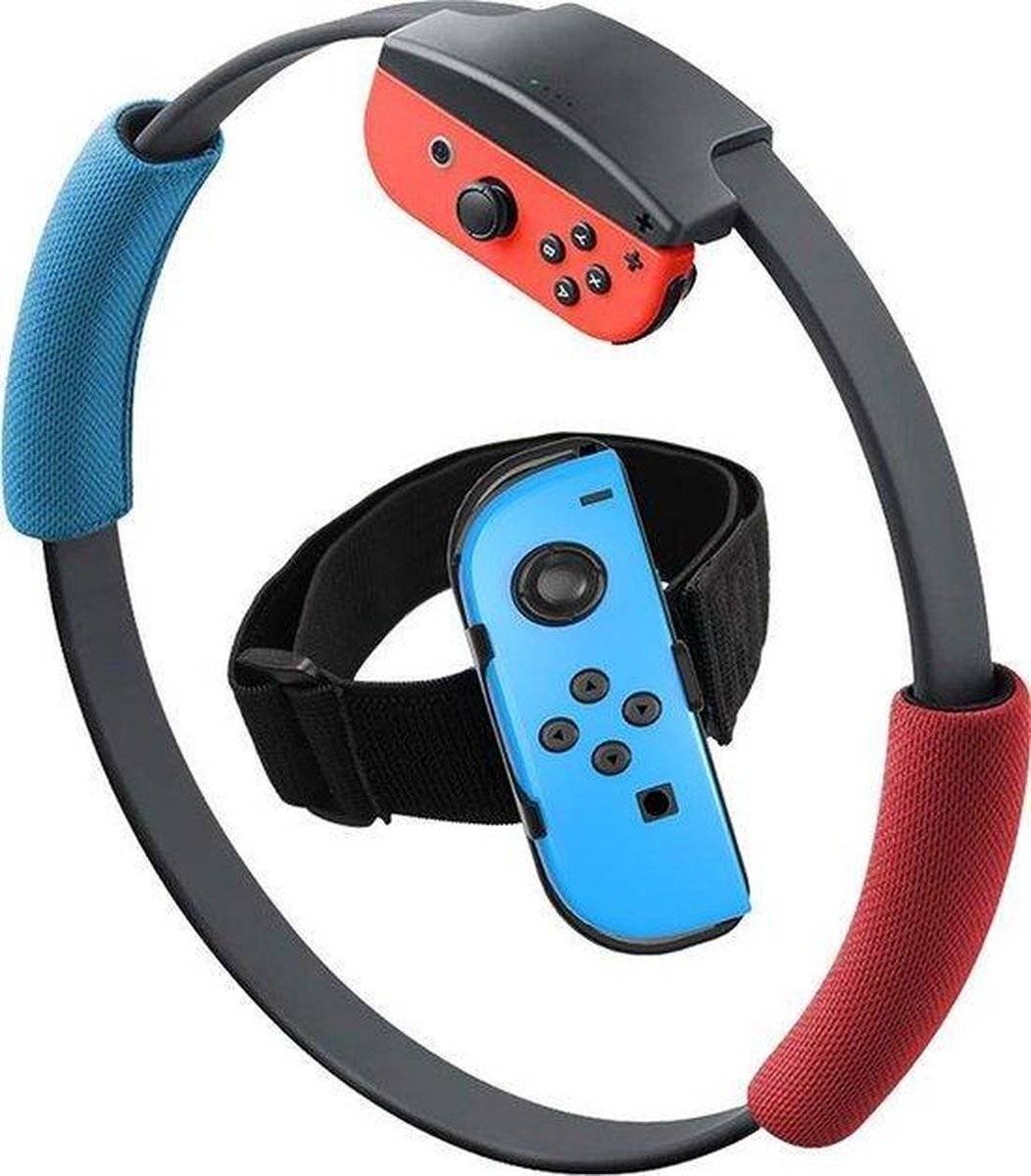 Ring Fit Adventure voor Nintendo Switch kopen