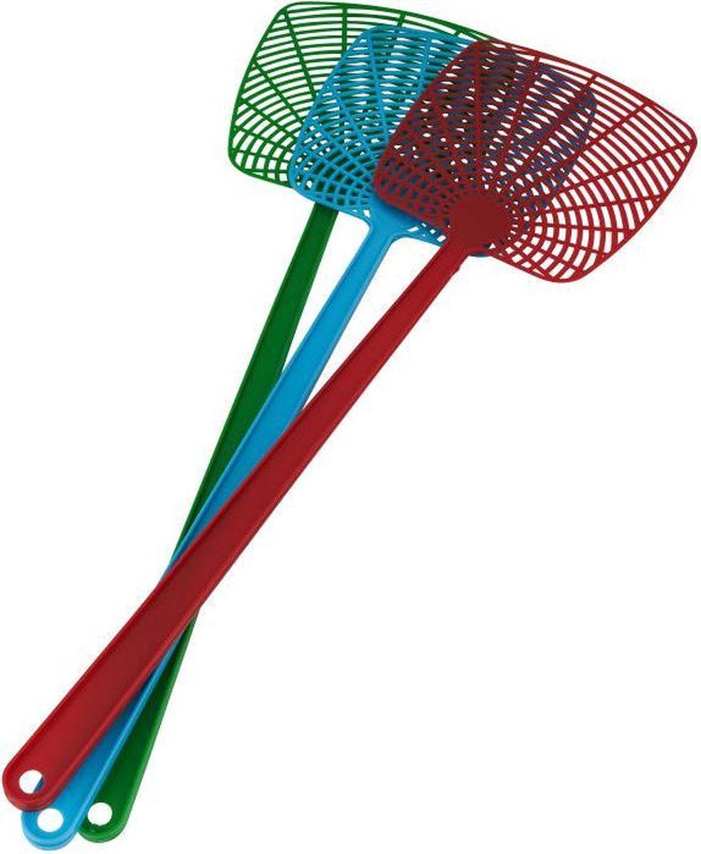Vliegenmepper 3 stuks - 50 cm lang