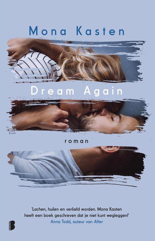 Again 5 -   Dream Again
