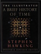 Omslag Brief History of Time (Illustrated)