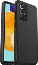 OtterBox React case voor Samsung Galaxy A52 / A52 5G - Zwart