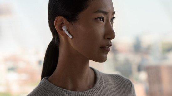 Apple AirPods 2 - met reguliere oplaadcase - Apple
