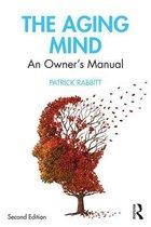 Boek cover The Aging Mind van Patrick Rabbitt (Paperback)