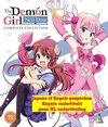 The Demon Girl Next Door - Complete Collection [Blu-ray] [2020]