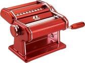 Marcato Atlas 150 Wellness Color Pastamachine - Rood