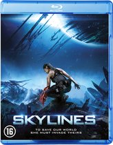 Skylines (Blu-ray)