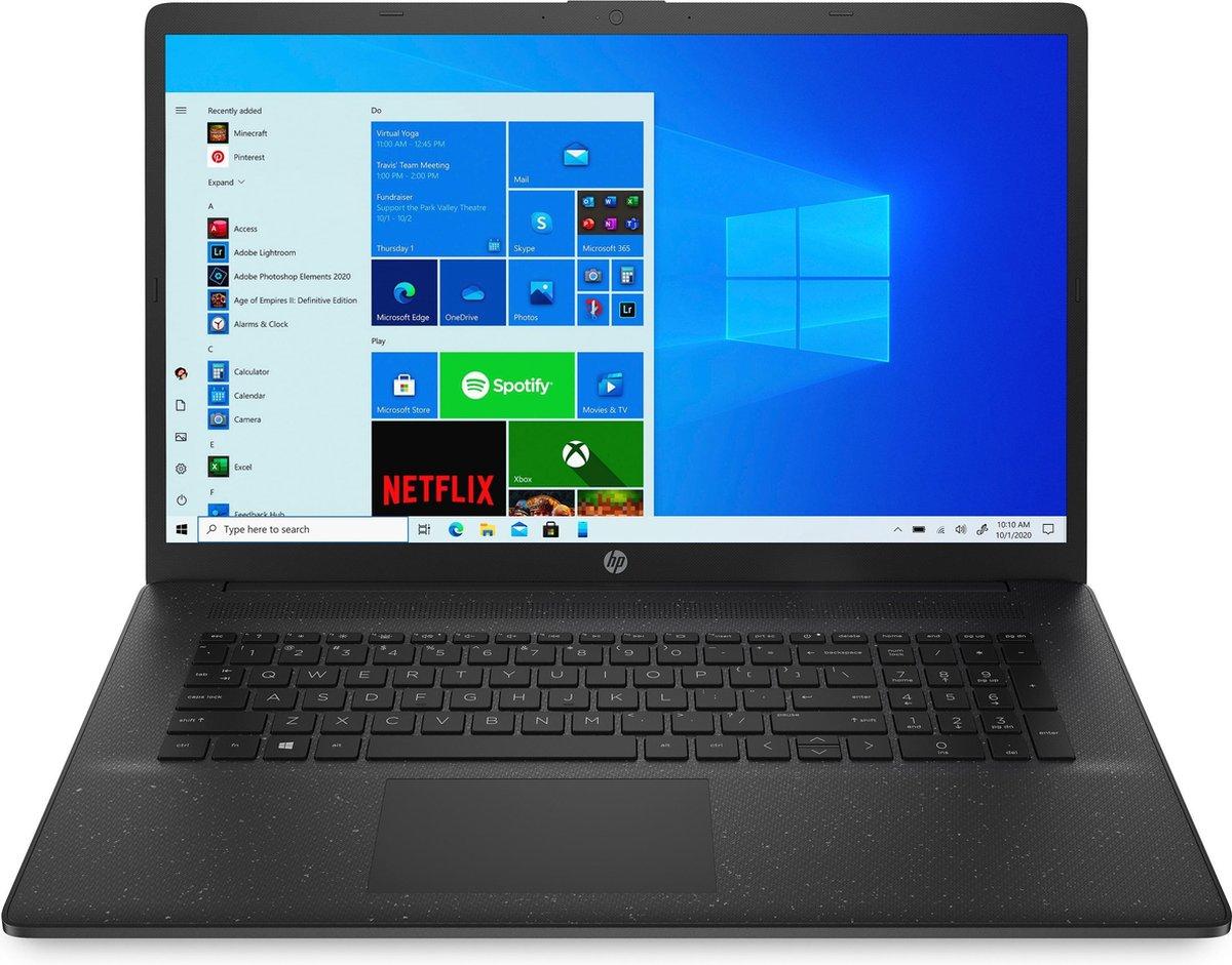 HP 17-cn0700nd - Laptop - 17.3 Inch
