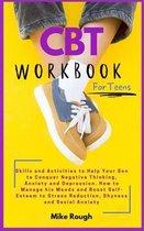 CBT Workbook for Teens