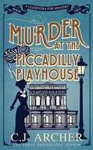 Murder at the Piccadilly Playhouse